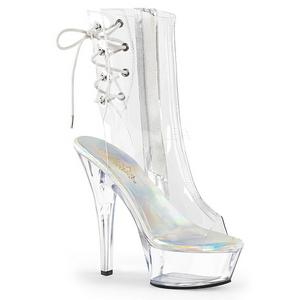 High Heels Pleaser Shoes Damenschuhe KISS 1018C