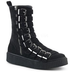 Suede 4 cm SNEEKER-315 sneakers creepers schoenen mannen