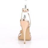 Gold Rosa 15 cm DOMINA-108 high heels schoenen voor travestie
