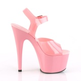 Rose 18 cm ADORE-708N Platform High Heels Shoes